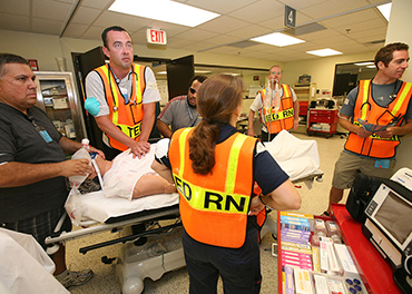 ospital Preparedness Program