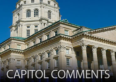 apitol Comments Newsletter